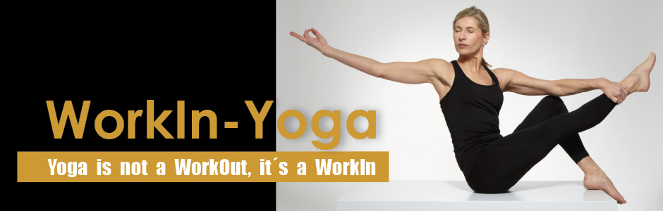 WorkIn Yoga | Ingrid Kirchmayer